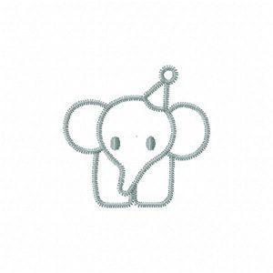 Baby Elephant - BABIES & CHILDREN