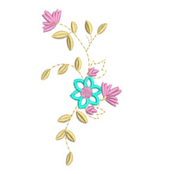 Flower Decorative 2