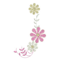 Flower Decorative 3