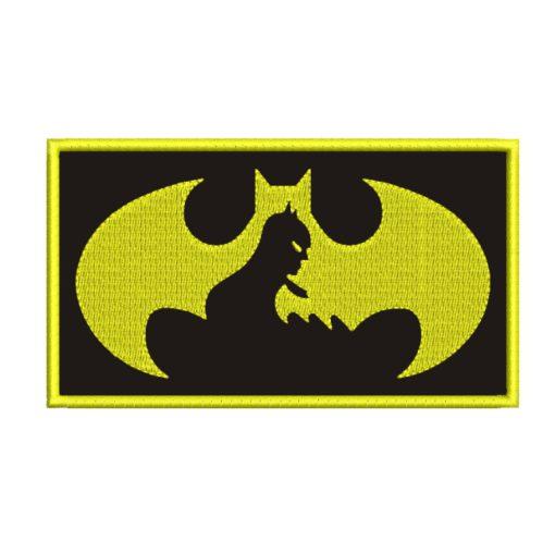 Batman Emblem Path