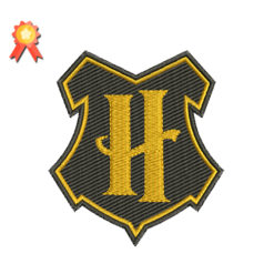 Houses Crests Badges