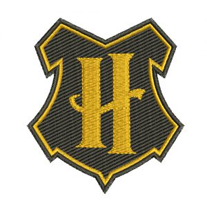 Harry Potter Insignias De Casas