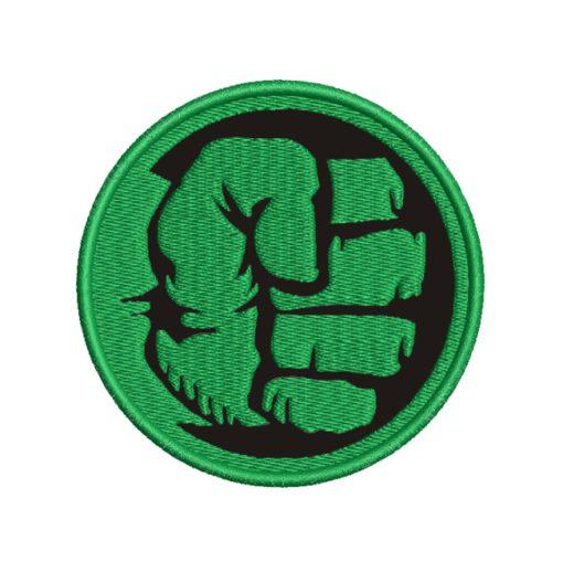 Hulk Emblem