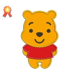 Mini Winnie Pooh