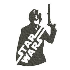 Star Wars – Luck Skywalker