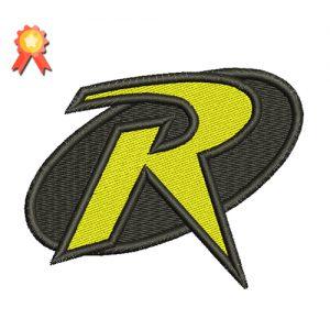 Emblema De Robin