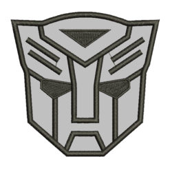 download transformer autobots applique embroidery design