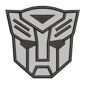 Transformers Autobots Applique