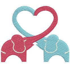 Elephant Heart
