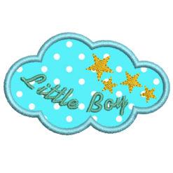 Cloud – Baby Boy