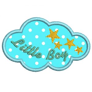 Cloud – Baby Boy