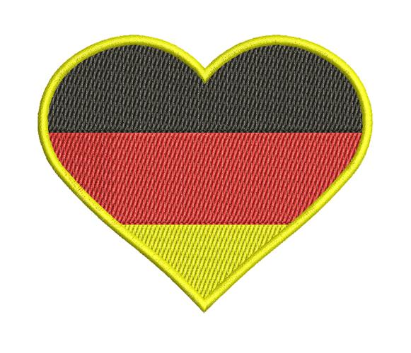 Corazón De Alemania