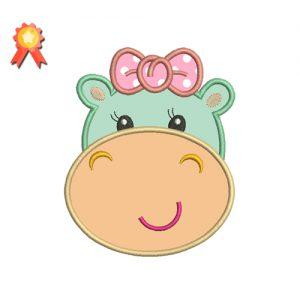Chica Hipopótamo