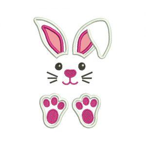 Easter Applique