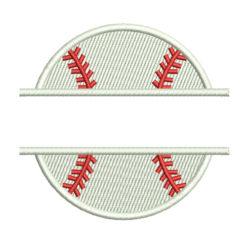 Split Baseball