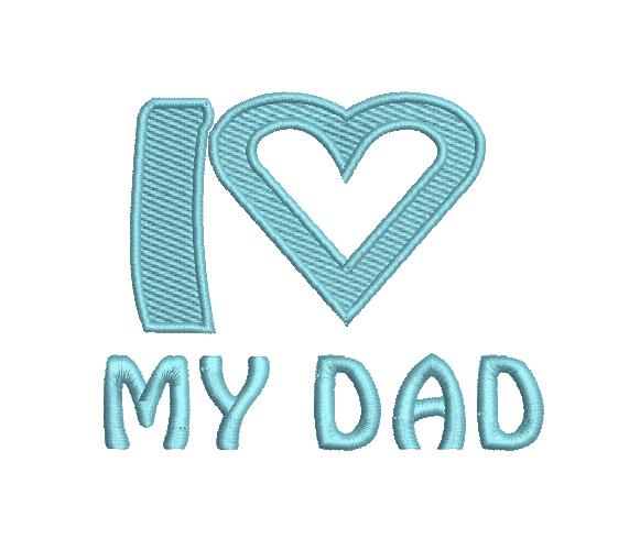 Yo Amo A Mi Papá