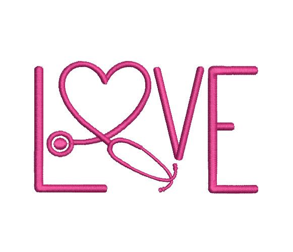Love Enfermeras