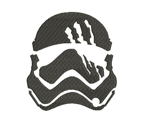 Stormtrooper Star Wars Silueta