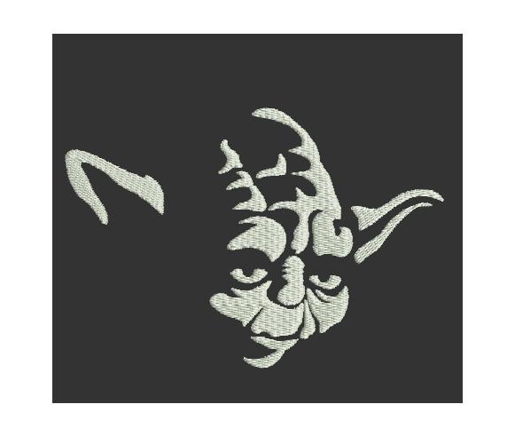 Cara De Yoda