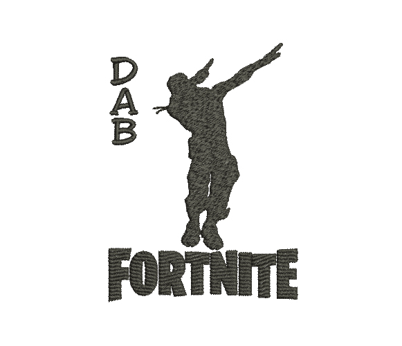 Dab Fortnite