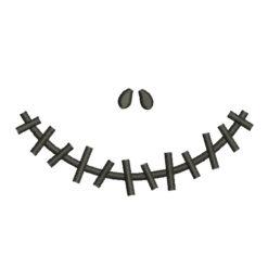 Jack Skeleton Mask