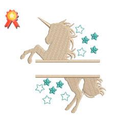 Unicorn Split