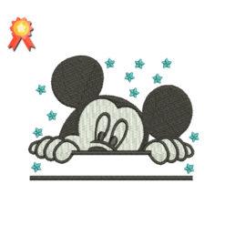 Mickey Mouse – Split