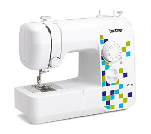 BROTHER LS14S SEWING MACHINE