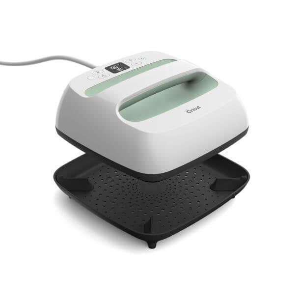 Cricut EasyPress™ Heat Press Machine