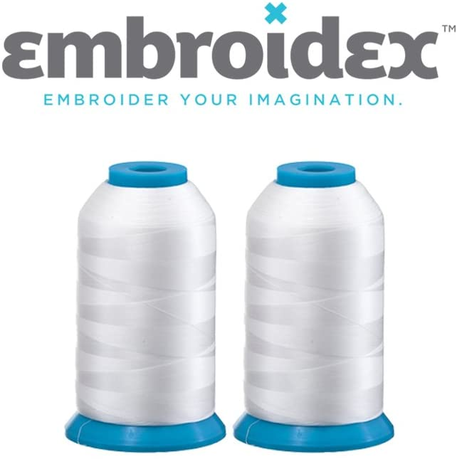 Embroidex embroidery machine thread