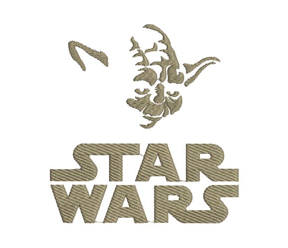 Star Wars – Yoda