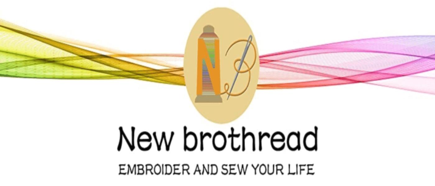 new btohread Embroidery Thread Bobbins