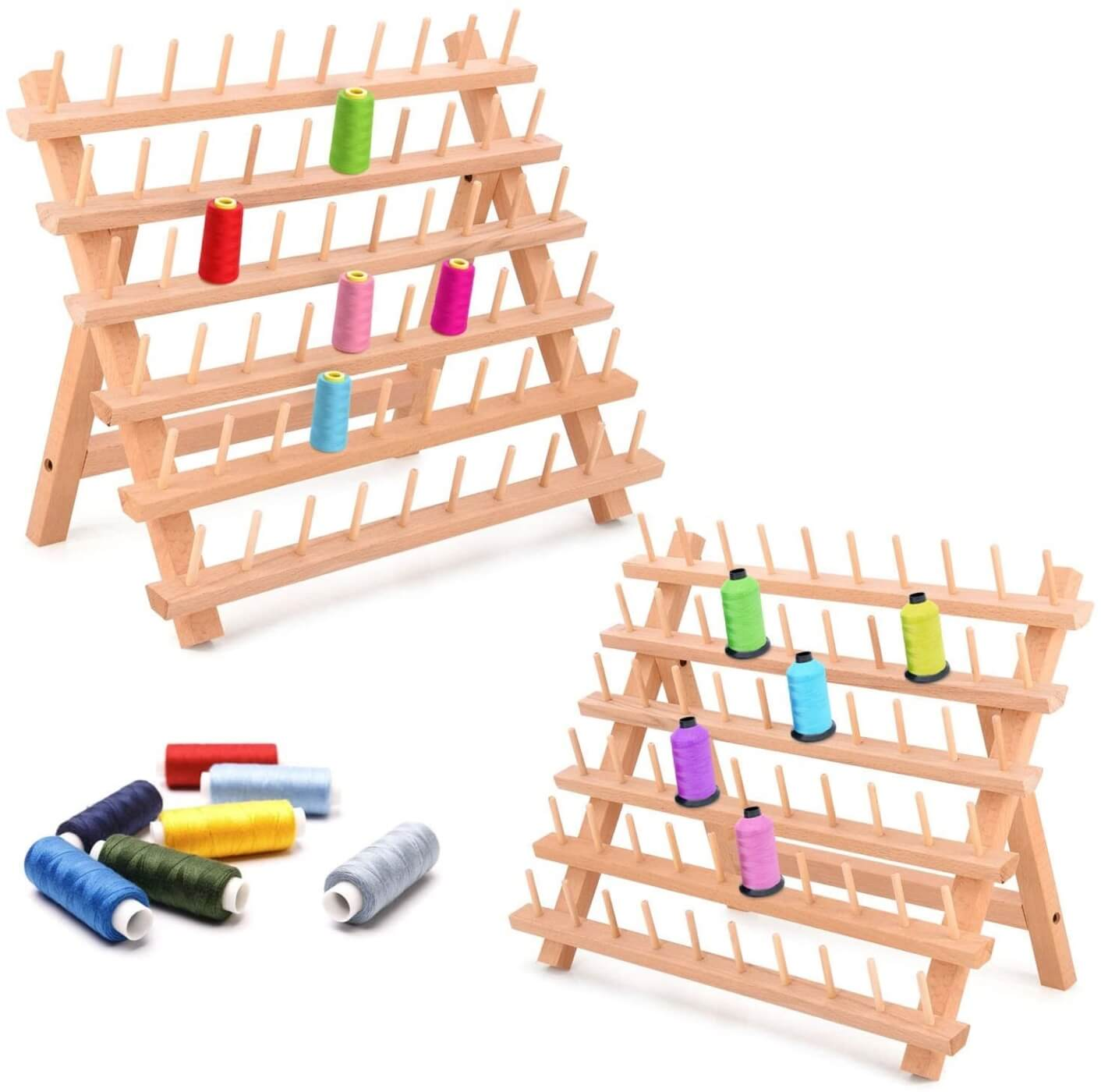 Sewing and Embroidery Machine rack