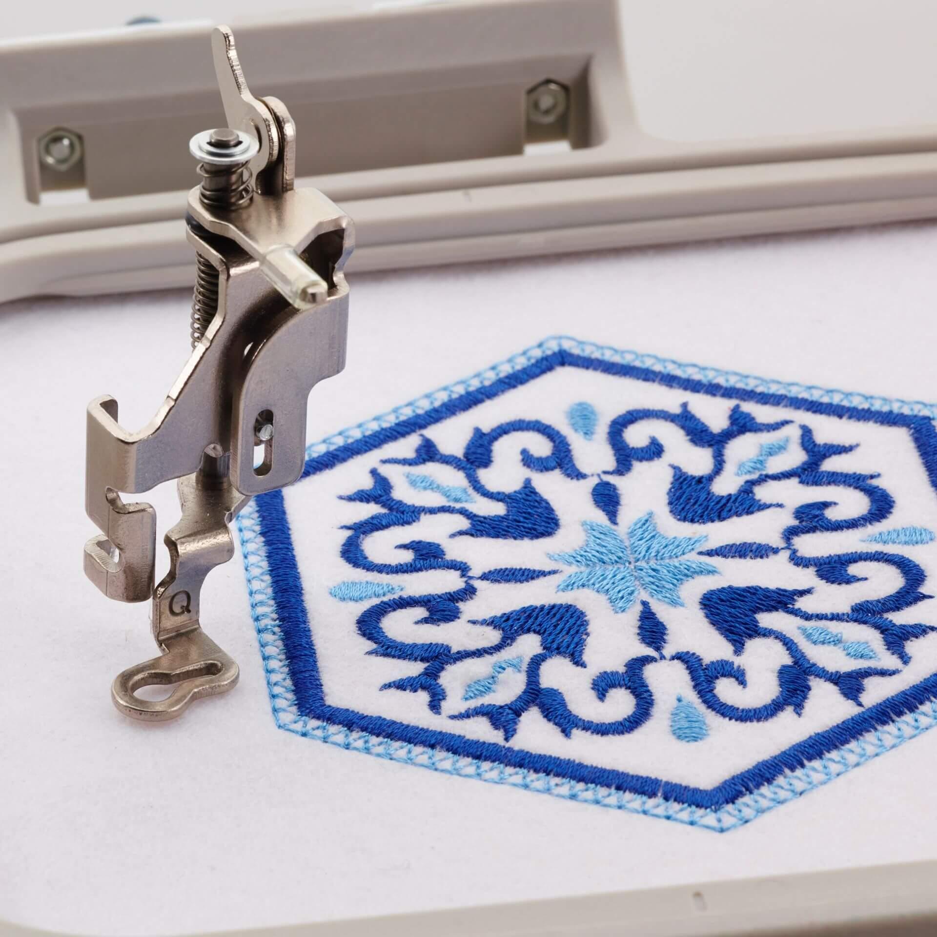pe535 brother embroidey machine