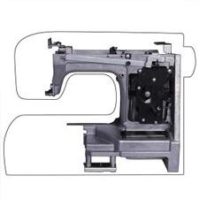 singer heavy duty 4432 sewing machine