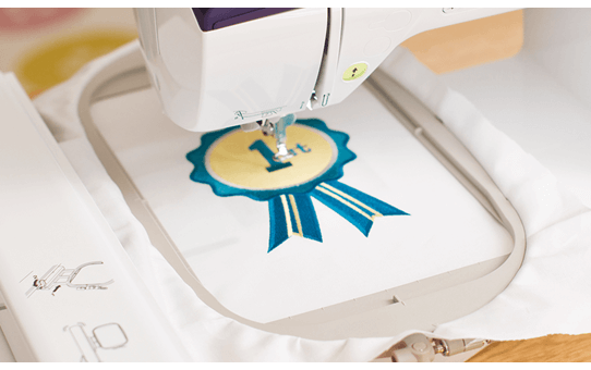 Brother NV800E embroidery machine