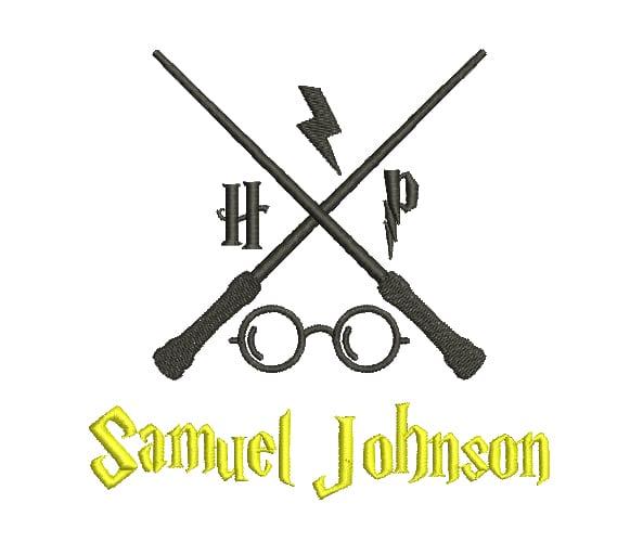 Harry Potter PREMIUM CUSTOM DESIGN
