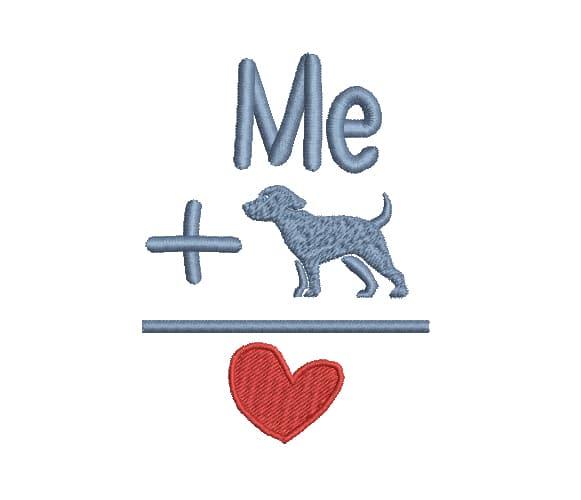 Me+Dog