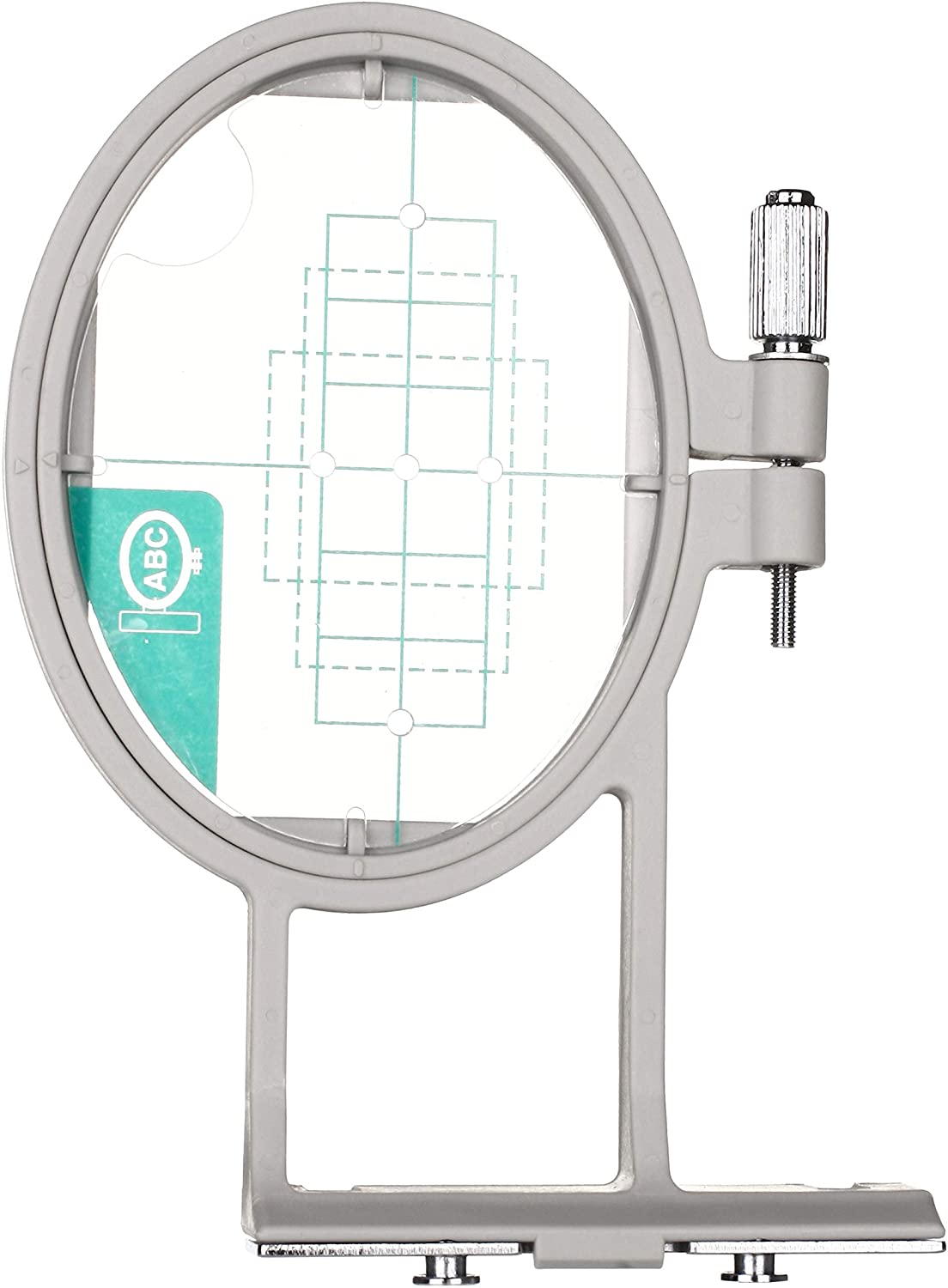 sew tech embroidery hoops