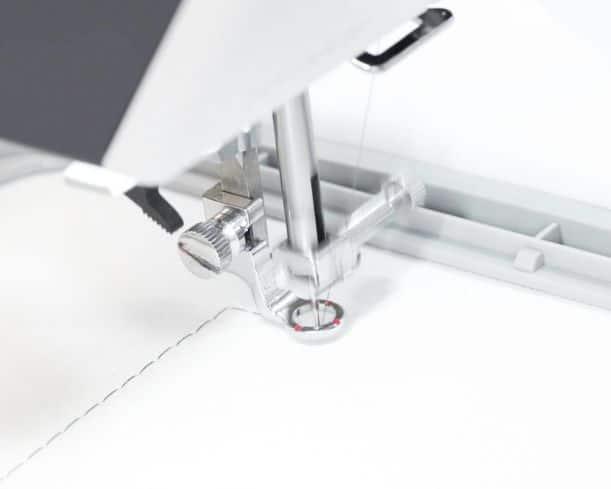 Bernette B70 Deco maquina de bordar