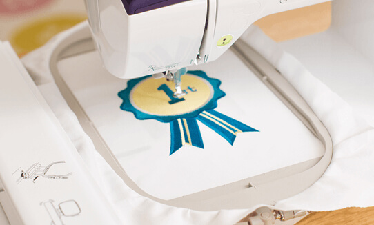 Machine Embroidery Designs for beginners: where to start
