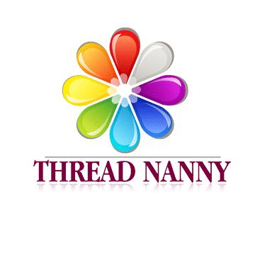 ThreadNanny Embroidery Thread Bobbins