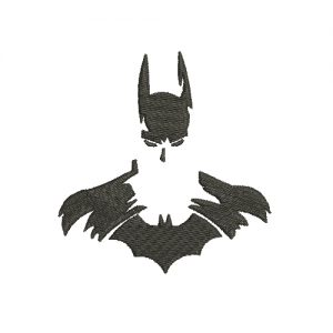 Batman Silhouette