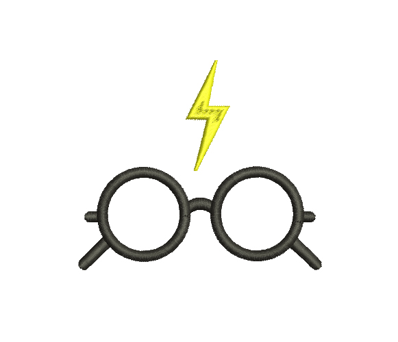 Harry Poter – Lentes