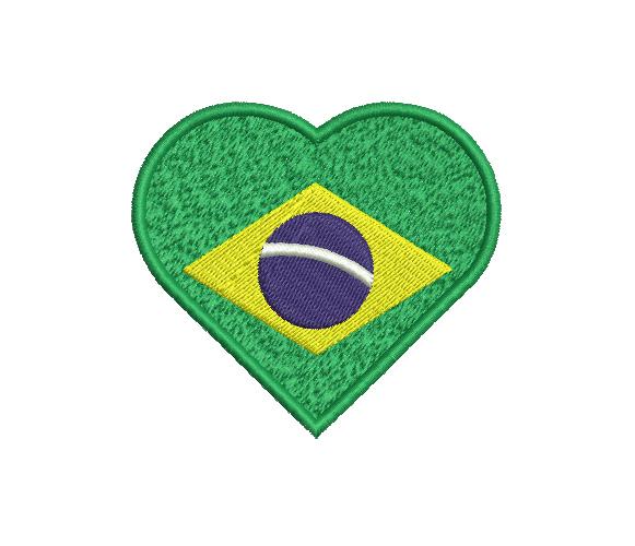 Corazon de Brasil