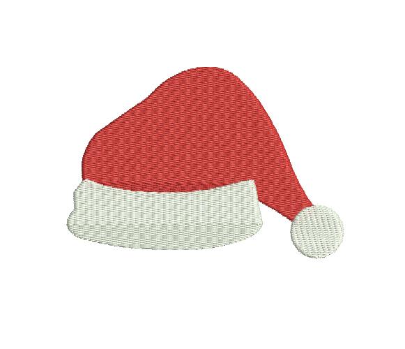 Sombrero de Papa Noel