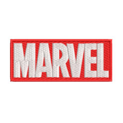 Marvel Machine Embroidery Design