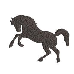 Horse 3 Machine Embroidery Design